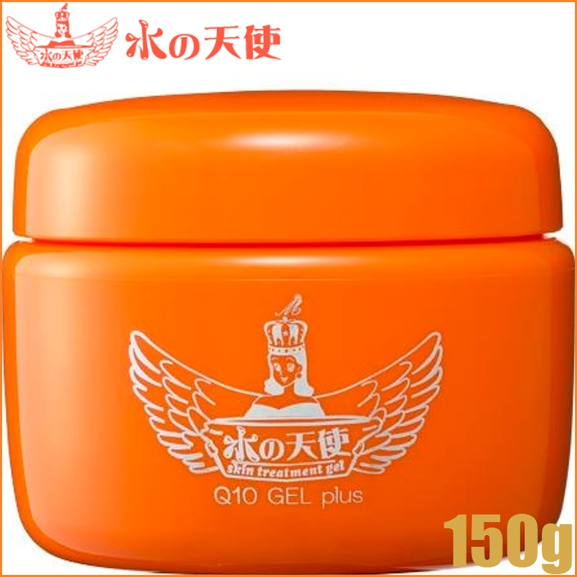 "Beauty various Dang water Angel Q10 gel plus 150 g «スキントリートメントゲル» < BB-MZ"",""4560276750321"""