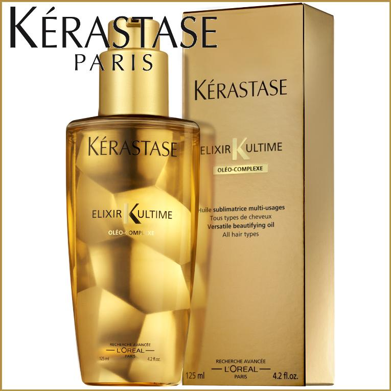 "Kerastase HU yuilthbrim 125 ml [Tsubaki hair treatment Camellia» < KR-HU > and < KRHT > ""3474630359536"""