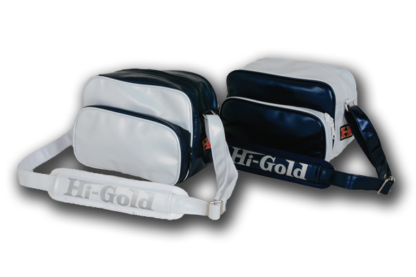 ハイゴールドミニチュアショルダーバッグ