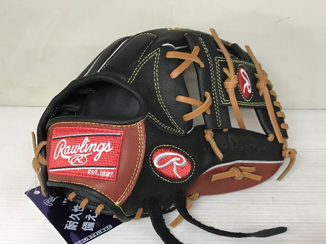 Rawlings ローリングス ソフトボール 内野手用 グラブ ソフト HYPER TECH ハイパーテック GS8FHTC117送料無料