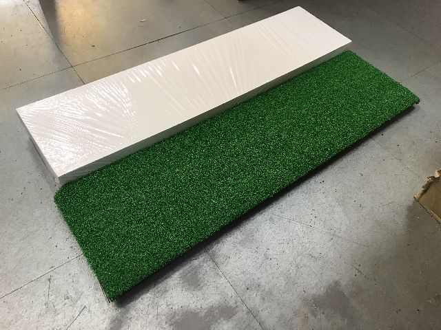 HiGoldハイゴールド芝付きピッチャープレート