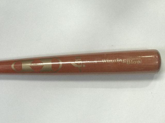 HI-GOLDハイゴールド硬式木製バットUSAハードメイプル