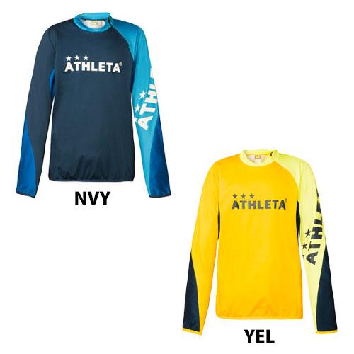 モデル着用 注目アイテム トレーニングジャージシャツ 18005 アスレタ ATHLETA プラス1 ジャージシャツ トレーニングシャツ 開店記念セール
