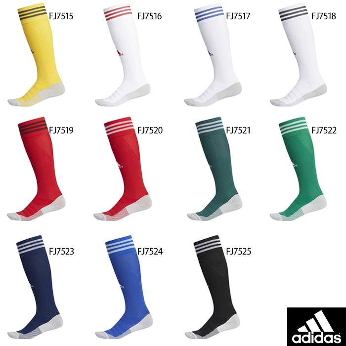 adiソックス 18 J 配送員設置送料無料 GOG32 アディダス adidas 靴下 サッカーストッキング 売買 サッカーソックス