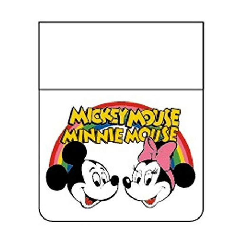 ディズニー 2020A/W新作送料無料 サコッシュコーディネートのアクセントになるのはもちろんのこと さまざまな場面で使えるオールラウンダー Kiitos 新色追加して再販 発売元 スモール プラネット Disney APDS3754 ミッキーマウス ホワイト キートス プラネッ サコッシュ ミニーマウス