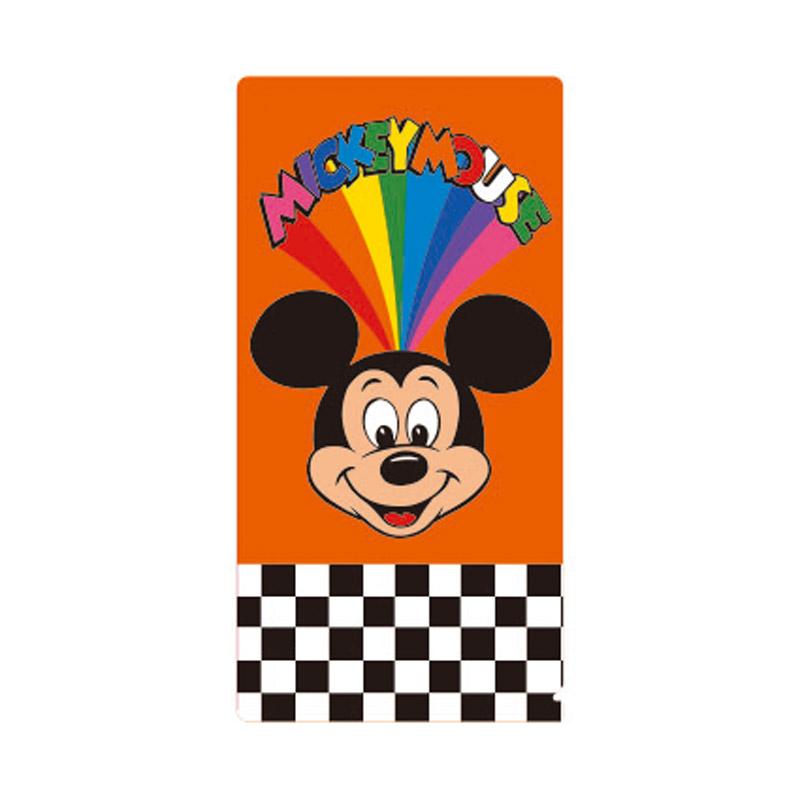ディズニーマルチファイル遠い記憶がよみがえるような懐かしい世界観を表現したブランド NOSTALGICA ノスタルジカ Kiitos Disney マルチファイル 新商品!新型 フェイスDSST638N メーカー公式 M ディズニー ミッキー
