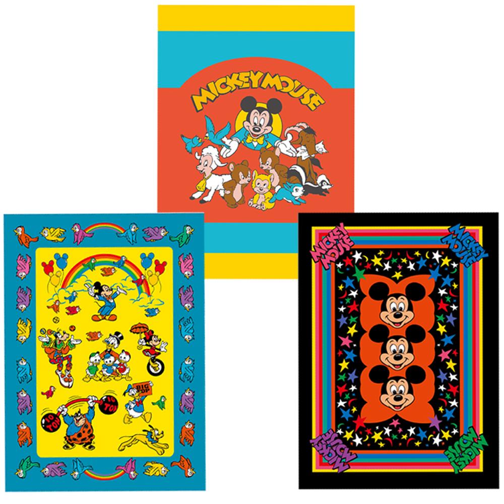 NOSTALGICA ノスタルジカ ×DISNEY ディズニー 賜物 激安格安割引情報満載 Disney 布団カバー