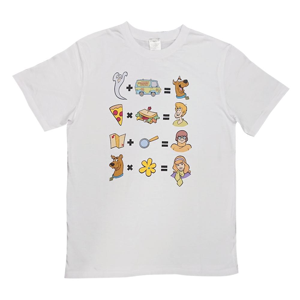 注目商品スクービー ドゥー 新作からSALEアイテム等お得な商品 満載 Tシャツ入荷 SALE 30%OFF スクービー 値引き オールスター Tシャツ