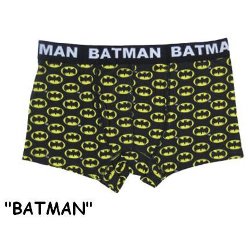 ギフト DCコミックス バットマン アイコン WBBT123_WBBT124 ボクサーブリーフ ブラック セールSALE%OFF 付与