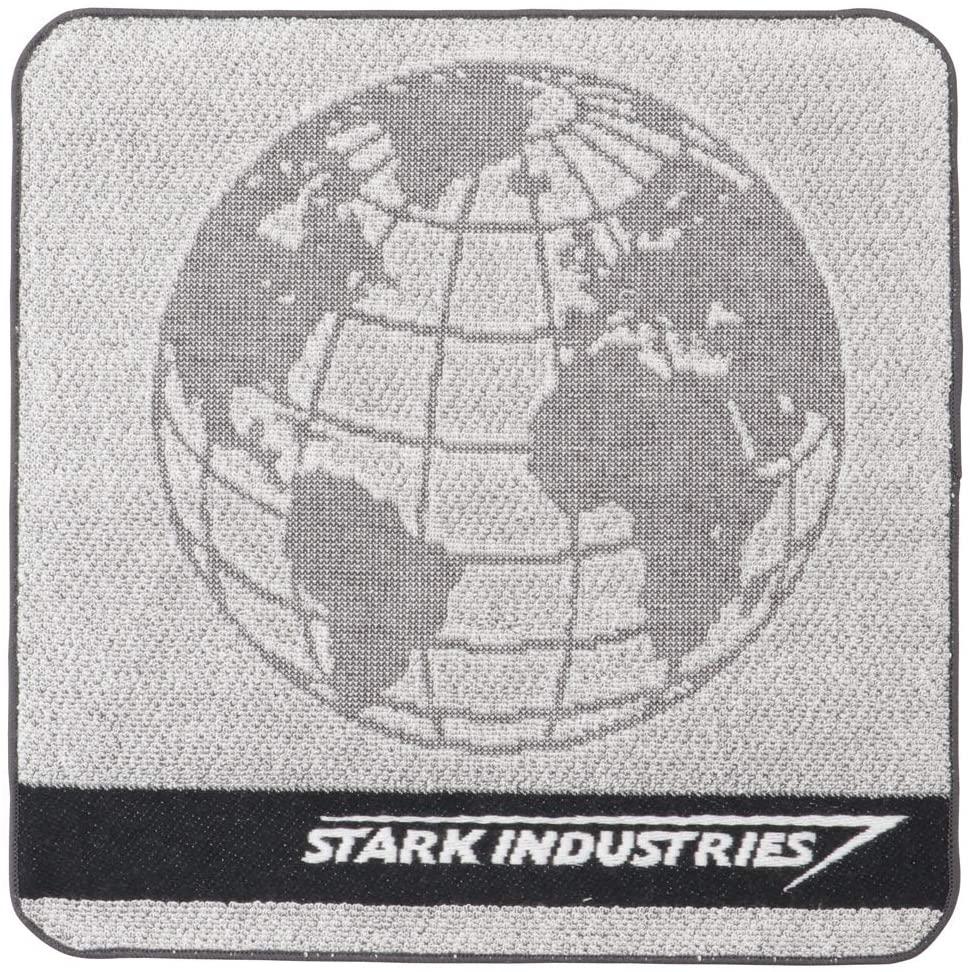 感謝価格 スターク インダストリーズ お値打ち価格で シリーズ MARVEL マーベル SPTW4020EM ミニタオル