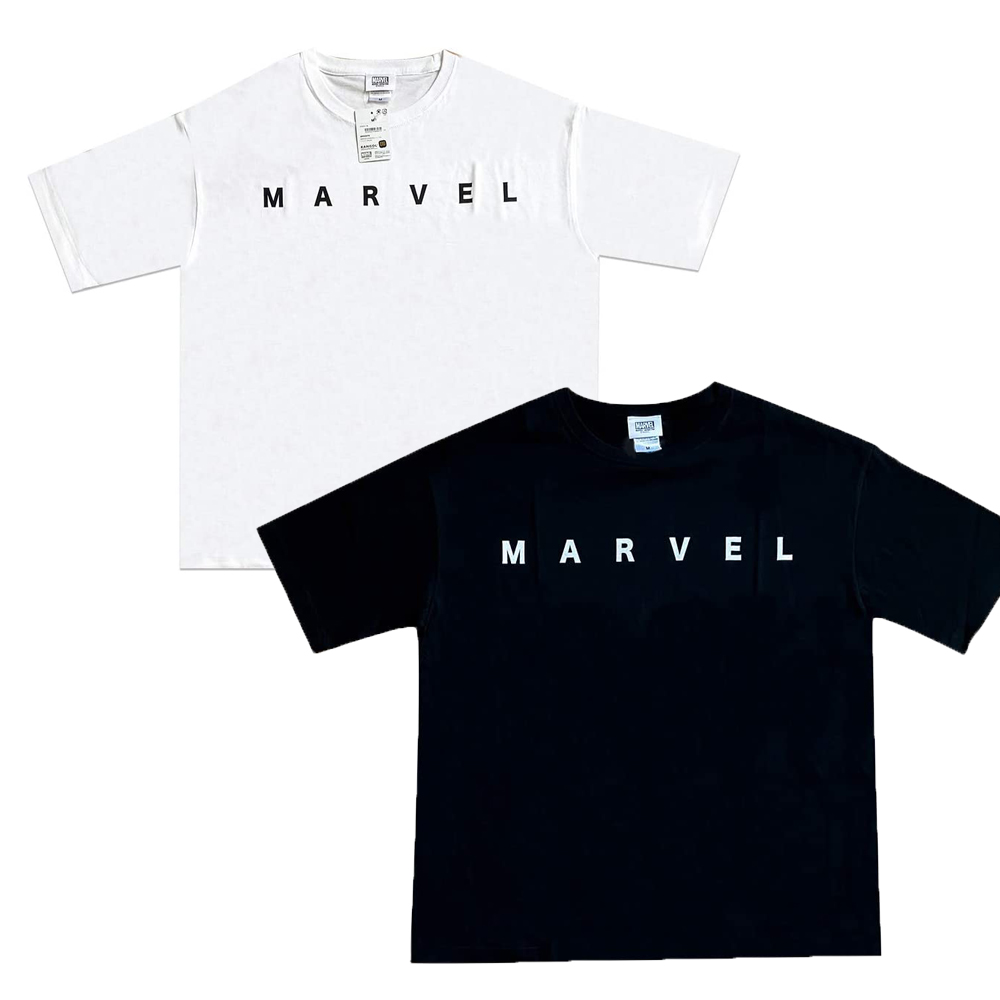KANGOLがMARVELとタイアップ 激安卸販売新品 SALE 30%OFF MARVEL SPKG3476 Tシャツ マーベル シンプル オンラインショッピング