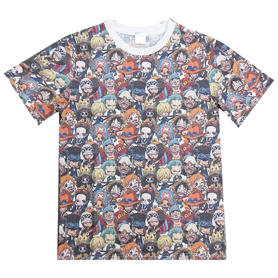注目商品 ONEPIECE 現金特価 ワンピース Tシャツ入荷 SALE 集合 パターン 30%OFF 期間限定 Tシャツ