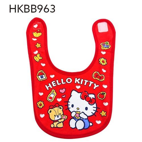 赤ちゃんのよだれかけ Sanrio サンリオキャラクターズ ハローキティ SALE 当店は最高な サービスを提供します HKBB963 ベビービブ クッキー