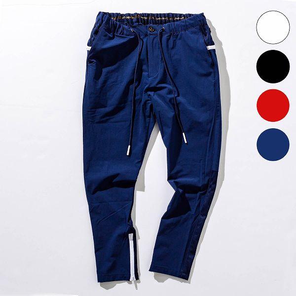 JH junhashimoto ジェイエイチ ジュンハシモト ジャージ スポーツ パンツ メンズ ズボン ボトムス リラックス おしゃれ かっこいい ブランド 部屋着 ウェア