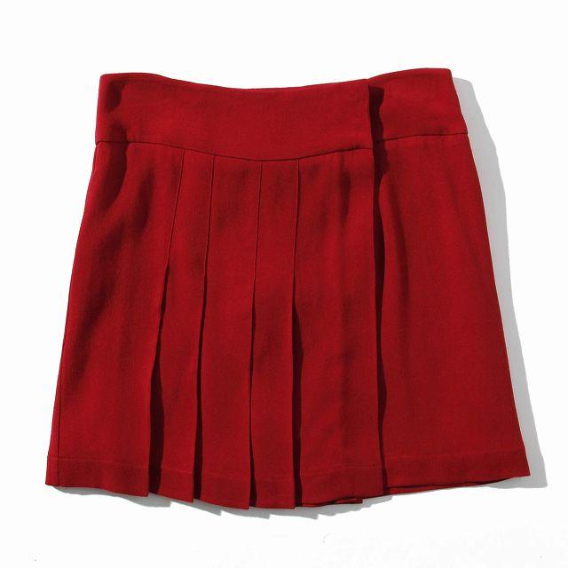 MARNI マルニ プリーツ スカート おしゃれ かっこいい かわいい ブランド 子供服 こども服 キッズ 女の子【正規輸入品】