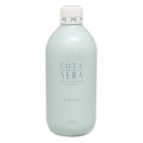 COTA SERA / コタ セラ ローション 480ml【送料無料☆ネコポス不可】