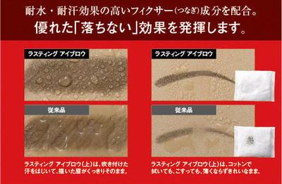 O'Leary lasting eyebrow pencil refills (quantity 2)