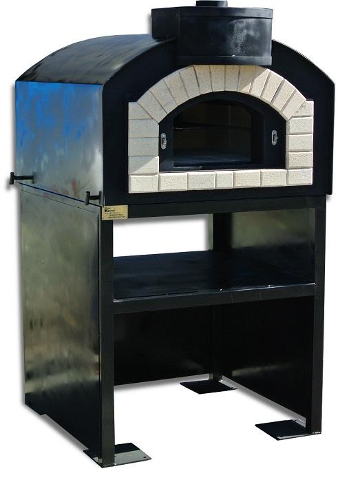 GSR-0912 スチール製ピザ窯 薪・炭専用注目度 No.1の本格ピザ屋さんを移動販売で始めませんか!piza窯 ピザ釜メーカーイベントに最適