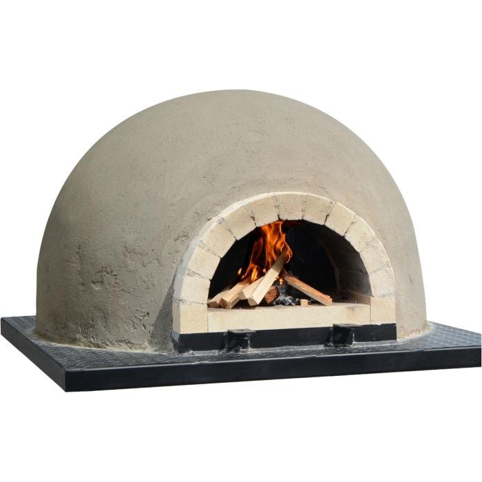 【再入荷】 ピザ窯 ピザ窯 ピザ焼き ピザ窯キットみんなが集まる 食育! ドーム型ピザ窯キット 石窯D700 プレミアム 食育 ピザ焼き, ランキング第1位:f2c29ff6 --- mediakaand.com