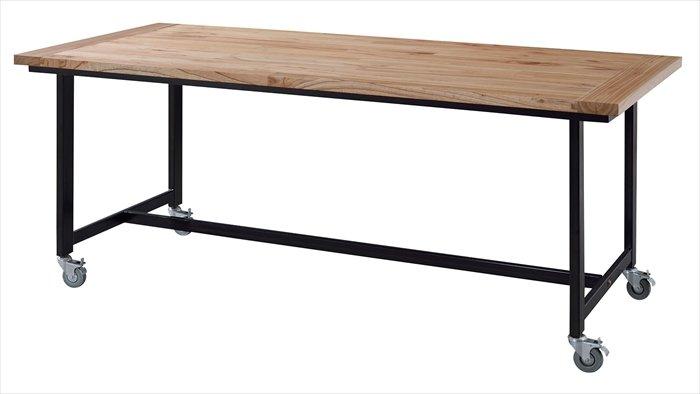 送料無料 ダイニングテーブル GUY-674