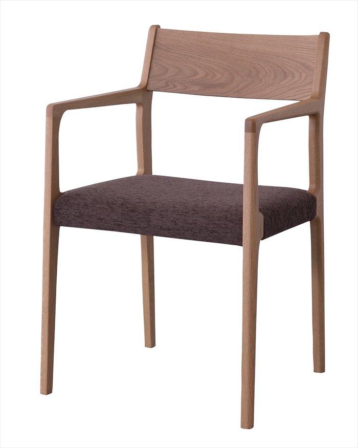 送料無料 アームチェア JPC-122OAK 椅子 いす イス チェア チェアー ダイニングチェア ダイニングチェアー 北欧テイスト モダン ナチュラル シンプル アンティーク