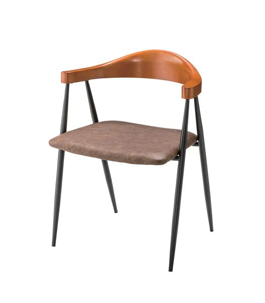 送料無料 アームチェア TEC-63 椅子 いす イス チェア チェアー ダイニングチェア ダイニングチェアー 北欧テイスト モダン ナチュラル シンプル アンティーク