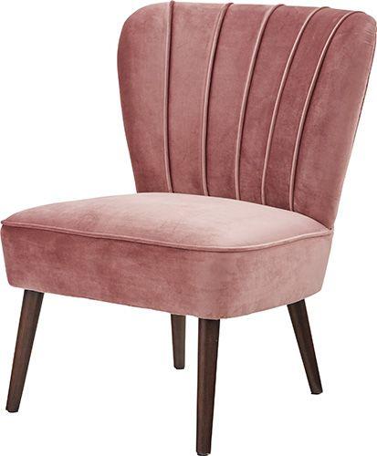 ビューグ チェア BGL-010PK ソファ 北欧 1人掛け リビング クラシック 布張り シンプル 1人掛け椅子 おしゃれ