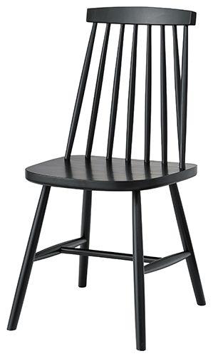【クーポン対象外】 ダイニングチェア CL-311BK ダイニングチェア リビングチェア カフェチェア ミーティングチェア 木製 椅子 イス 北欧, カミグン 6490dff0