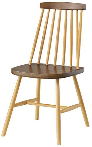 ダイニングチェア CL-311MIX ダイニングチェア リビングチェア カフェチェア ミーティングチェア 木製 椅子 イス 北欧