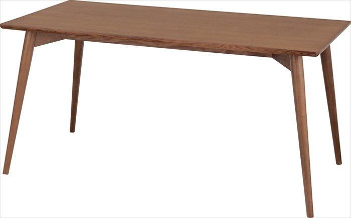 カラメリ ダイニングテーブル KRM-150BR