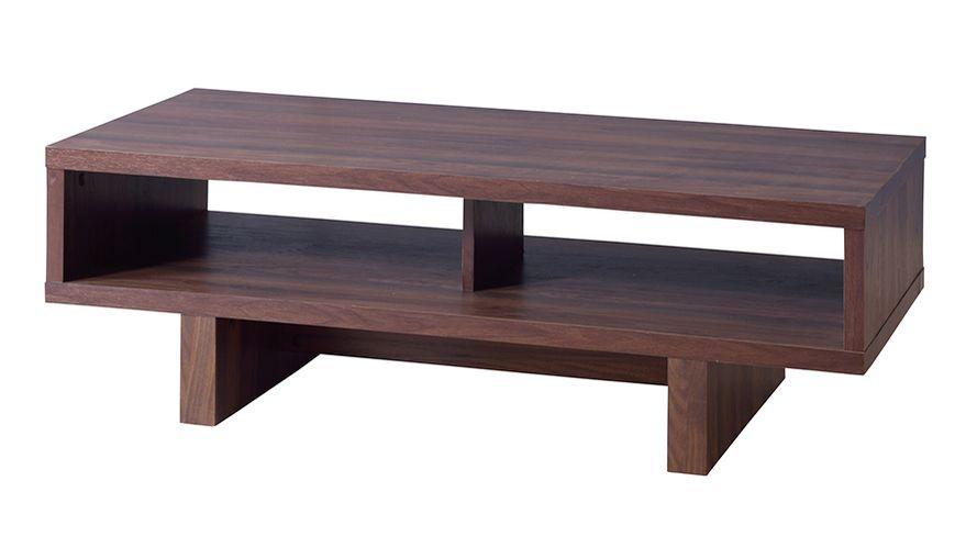 センターテーブル OL-851 木製 テーブル リビングテーブル カフェテーブル ウッドテーブル 棚付き 北欧 西海岸 table ヴィンテージ おしゃれ レトロ モダン