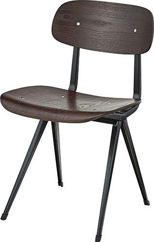 【テレビで話題】 チェア PC-73BR ダイニングチェア リビングチェア カフェチェア 北欧 ミーティングチェア 木製 木製 椅子 イス リビングチェア 北欧, トクカレ:f08a5489 --- canoncity.azurewebsites.net