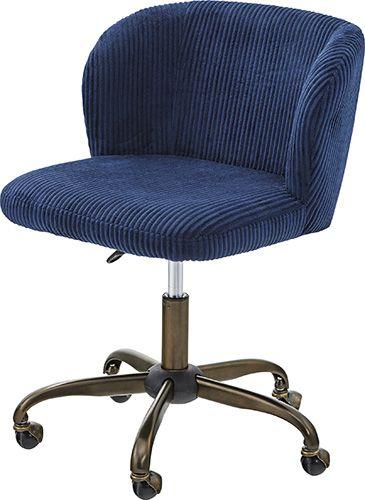 ロール デスクチェア ROL-300BL チェア オフィスチェア パソコンチェア 椅子 事務椅子 チェア オフィス