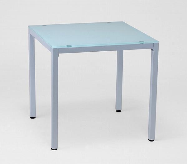 送料無料 スマートダイニングテーブル PA-7575テーブル ガラス製 コーヒーテーブル リビング ダイニング ガラステーブル ダイニングテーブル