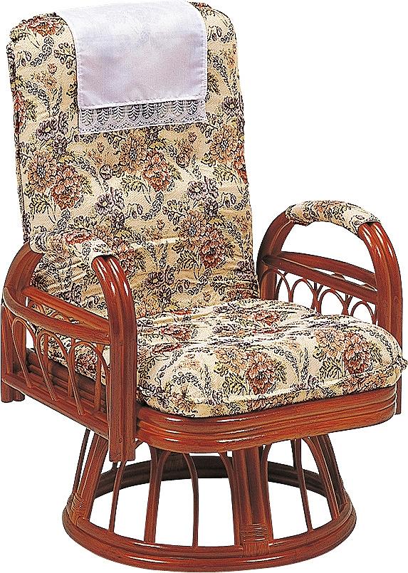 送料無料  ギア回転座椅子 RZ-923 座椅子 椅子 モダン フロアチェア リビングチェア フロア チェアー 座イス チェア リラックスチェアー