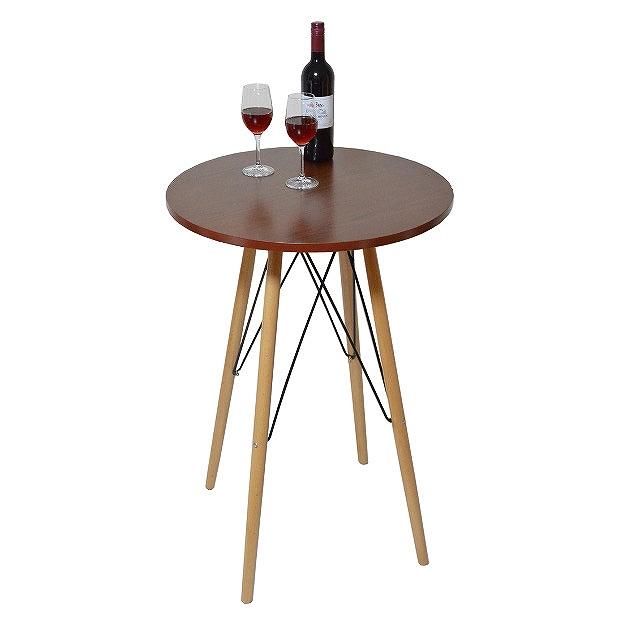 送料無料 カウンターテーブル KNOX KT-7343 カウンターテーブル バーテーブル ホームテーブル