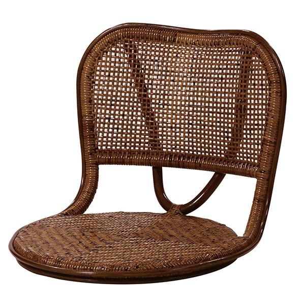 送料無料 籐座椅子 C103HR