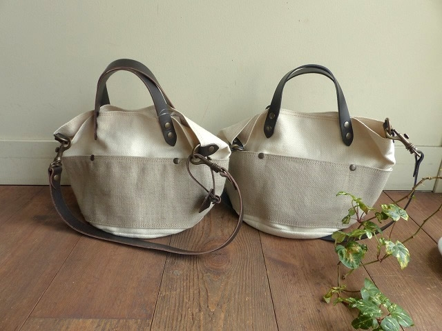 TAMPICO(タンピコ) NEW GARDEN BAG XS(BJ4055.LIN.XS.SW)