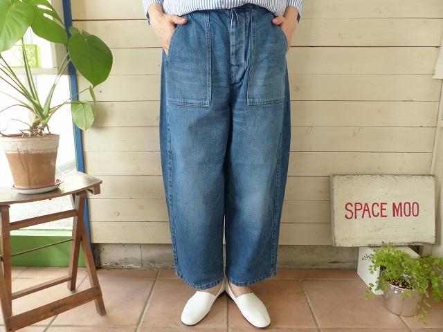 【ご予約】Ordinary Fits(オーディナリーフィッツ) JAMES PANTS used(OF-P002D)