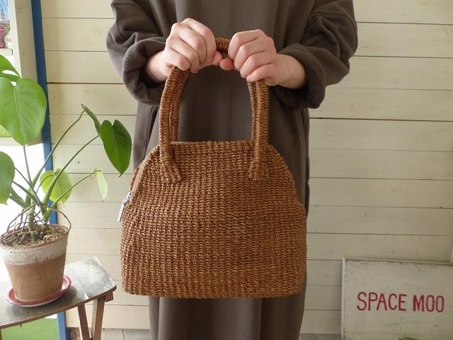 OD HAND ZIP BAG(OD191-0605)