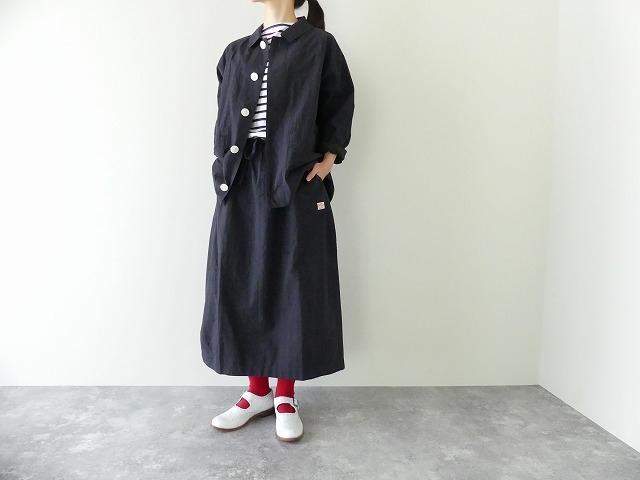 快晴堂(かいせいどう) スプリングコットンカバージャケット(01JK-01G)