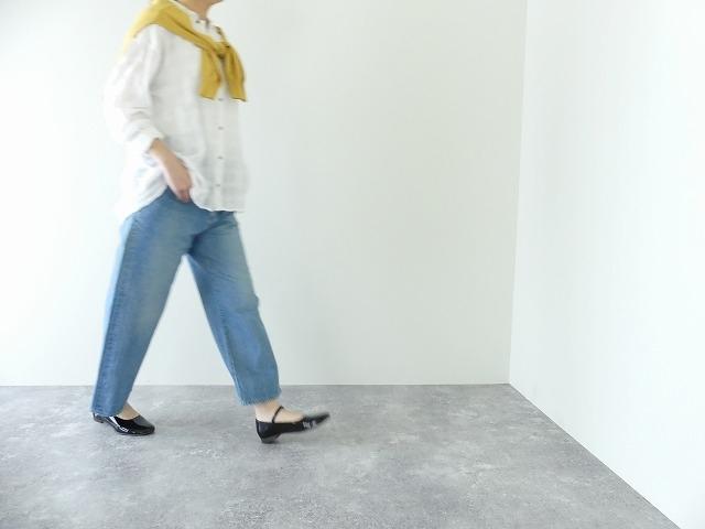 【SALE】PARADIS(パラディ) シャドーシャーリングチェックシャツ(PB20118)※セール商品の為、送料無料サービス対象外