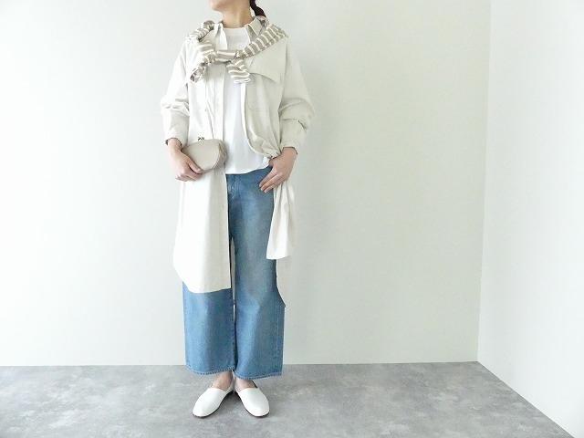 【SALE】MidiUmi(ミディウミ) コーデュロイワイドシャツジャケット(1-738042) ※セール商品の為、送料無料サービス対象外