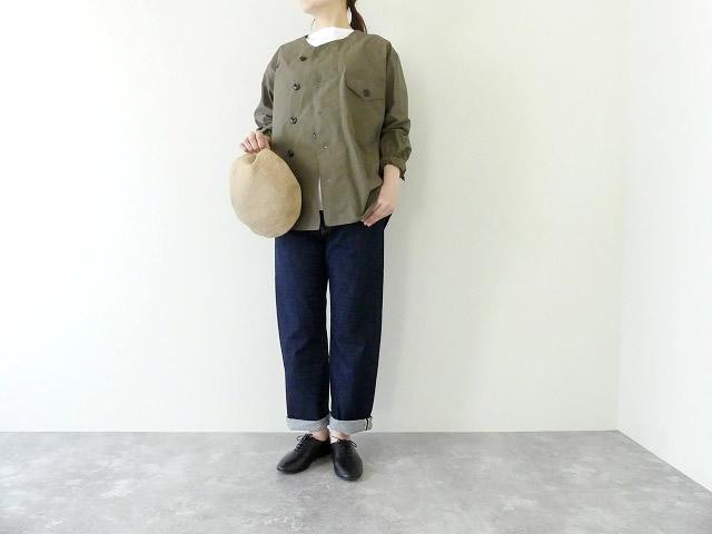 nisica(ニシカ) シャツジャケット(ONI-150-6A)