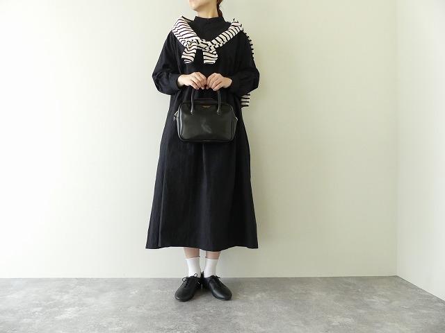 ichiAntiquite's(イチアンティーク) 織姫炊きコットンドレス(600324)