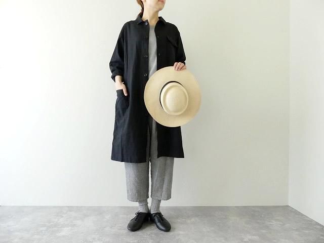 ichi(イチ) リネンコットンポケットジャケット(200415)