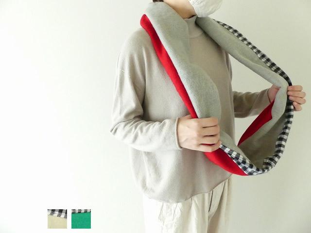 hint ヒントヒント SNOOD08-212 定番キャンバス 2020新作 3色スヌード