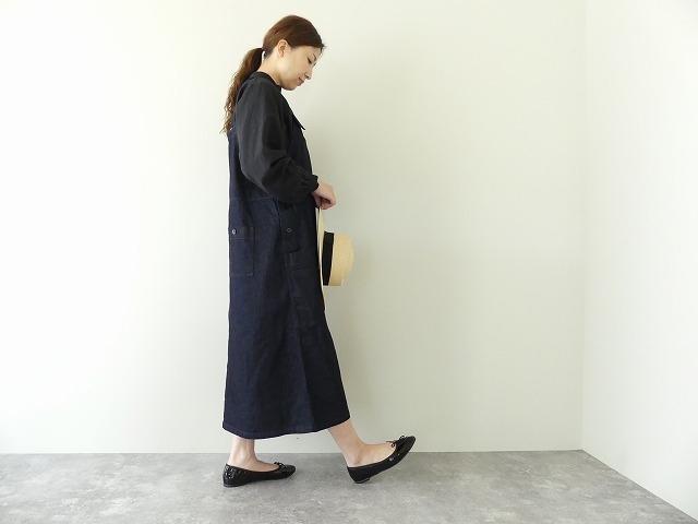 予約販売品 SARAHWEAR サラウェア 販売期間 限定のお得なタイムセール デニムサロペットスカート C4186