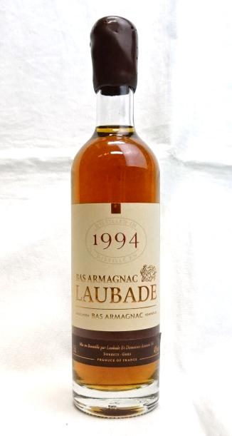 シャトー ロバード 1994 250ml 40度 Chateau ブランデー ■並行品 返品交換不可 定番の人気シリーズPOINT ポイント 入荷 Laubade de アルマニャック