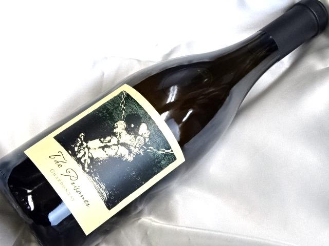 プリズナーの白 ザ プリズナー シャルドネ 売買 カーネロス 2019 750ml ■ ワインカンパニー 旧 オリン スウィフト Wine Prisoner Company Cellars カリフォルニア バレー The Swift セラーズ 超目玉 白ワイン ナパ Orin
